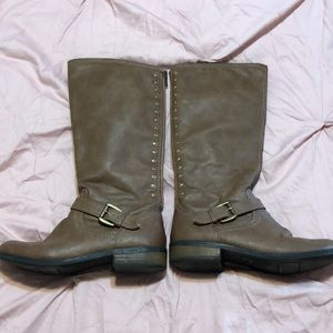 Justice tall boots